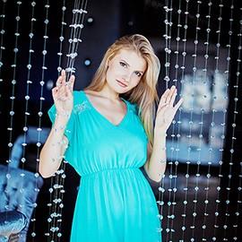 Beautiful miss Kseniya, 30 yrs.old from Poltava, Ukraine