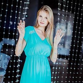 Sexy miss Kseniya, 30 yrs.old from Poltava, Ukraine