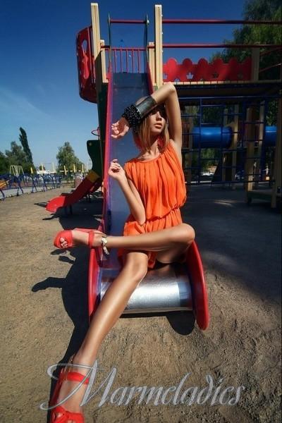 Amazing lady Tatiana, 28 yrs.old from Kiev, Ukraine