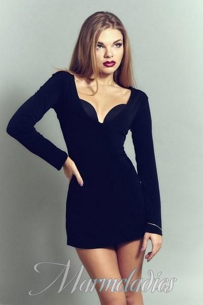 Single lady Tamara, 26 yrs.old from Vinnitsa, Ukraine