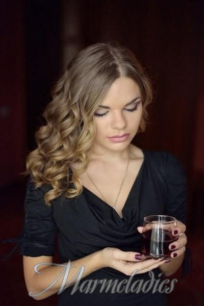 Amazing lady Tamara, 26 yrs.old from Vinnitsa, Ukraine