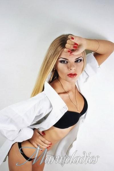 Charming lady Tamara, 26 yrs.old from Vinnitsa, Ukraine