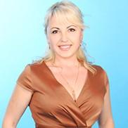 Nice girlfriend Viktoria, 43 yrs.old from Sumy, Ukraine