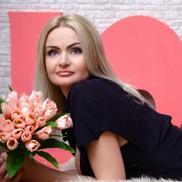 Beautiful miss Elena, 41 yrs.old from Lugansk, Ukraine