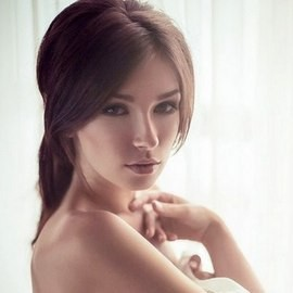 Single lady Alena, 25 yrs.old from Vinnitsa, Ukraine