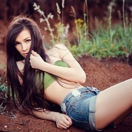 Charming lady Alena, 25 yrs.old from Vinnitsa, Ukraine
