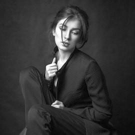 Hot lady Alena, 25 yrs.old from Vinnitsa, Ukraine