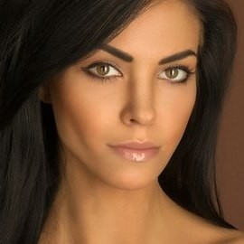 Sexy miss Alena, 24 yrs.old from Kharkov, Ukraine