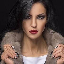 Gorgeous miss Alena, 27 yrs.old from Kharkov, Ukraine