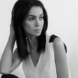 Amazing miss Alena, 27 yrs.old from Kharkov, Ukraine