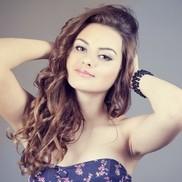 Sexy miss Ekaterina, 21 yrs.old from Kiev, Ukraine