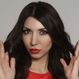 Pretty wife Marina, 37 yrs.old from Kiev, Ukraine
