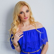 Pretty pen pal Elena, 32 yrs.old from Nikolaev, Ukraine
