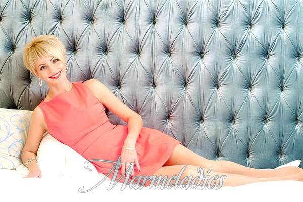Single bride Olga, 41 yrs.old from Sumy, Ukraine