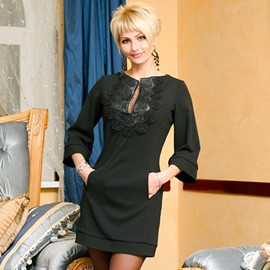 Amazing bride Olga, 37 yrs.old from Sumy, Ukraine