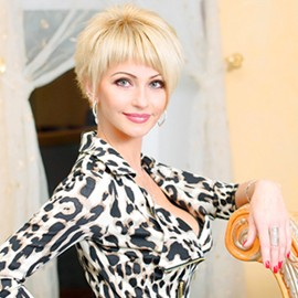 Gorgeous bride Olga, 40 yrs.old from Sumy, Ukraine