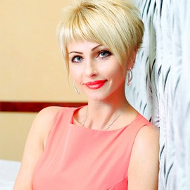 Charming bride Olga, 40 yrs.old from Sumy, Ukraine
