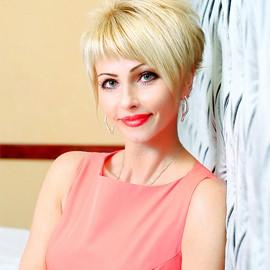 Charming bride Olga, 37 yrs.old from Sumy, Ukraine