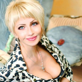 Sexy bride Olga, 38 yrs.old from Sumy, Ukraine