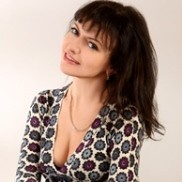 Single girl Olga, 53 yrs.old from Kiev, Ukraine