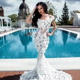 Amazing girlfriend Uljana, 33 yrs.old from Vinnitsa, Ukraine