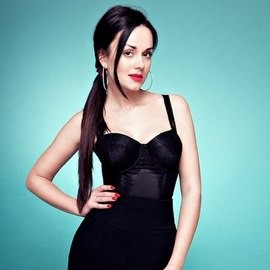 Single girlfriend Uljana, 33 yrs.old from Vinnitsa, Ukraine