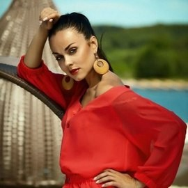 Pretty miss Uljana, 33 yrs.old from Vinnitsa, Ukraine