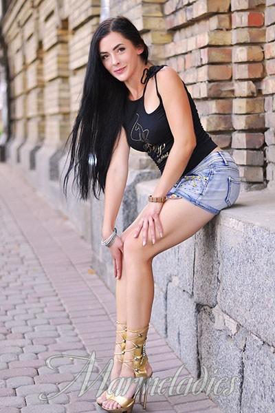 Sexy girlfriend Anna, 38 yrs.old from Poltava, Ukraine