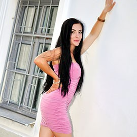 Nice girlfriend Anna, 35 yrs.old from Poltava, Ukraine
