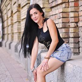 Sexy girlfriend Anna, 35 yrs.old from Poltava, Ukraine