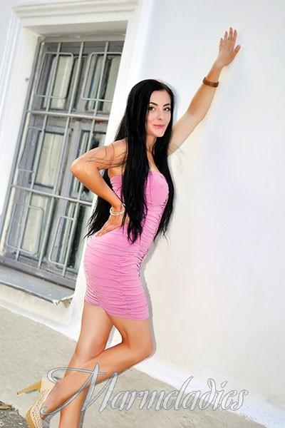 Nice girlfriend Anna, 38 yrs.old from Poltava, Ukraine