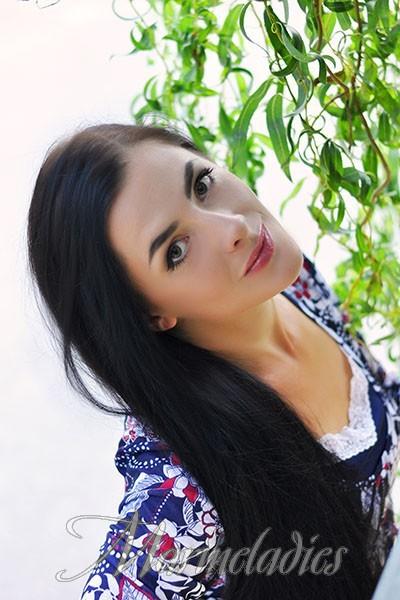 Amazing girlfriend Anna, 38 yrs.old from Poltava, Ukraine