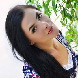 Amazing girlfriend Anna, 35 yrs.old from Poltava, Ukraine