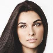 Amazing girlfriend Viktoria, 20 yrs.old from Kiev, Ukraine