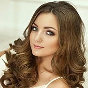 Single girlfriend Elena, 22 yrs.old from Kiyv, Ukraine