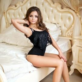 Single girlfriend Elena, 22 yrs.old from Kiyv, Ukraine