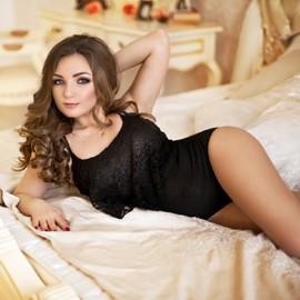 Charming girlfriend Elena, 22 yrs.old from Kiyv, Ukraine