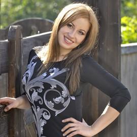 Charming wife Lyudmila, 32 yrs.old from Poltava, Ukraine