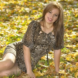Hot wife Lyudmila, 36 yrs.old from Poltava, Ukraine