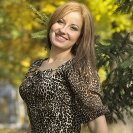 Gorgeous wife Lyudmila, 36 yrs.old from Poltava, Ukraine