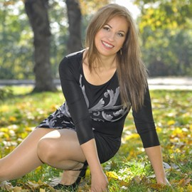 Nice wife Lyudmila, 32 yrs.old from Poltava, Ukraine