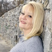 Amazing wife Svetlana, 48 yrs.old from Poltava, Ukraine