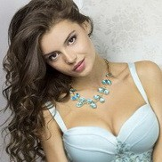 Pretty wife Valeria, 21 yrs.old from Kiev, Ukraine