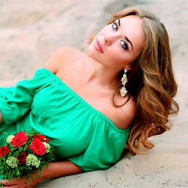 Charming pen pal Viktoria, 24 yrs.old from Sumy, Ukraine
