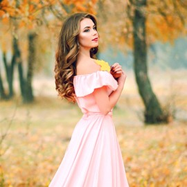 Nice pen pal Viktoria, 24 yrs.old from Sumy, Ukraine