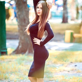 Pretty pen pal Viktoria, 22 yrs.old from Sumy, Ukraine
