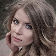 Single pen pal Lidiya, 32 yrs.old from Krasnogorodsk, Russia