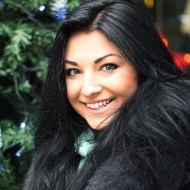Single mail order bride Julia, 25 yrs.old from Kharkov, Ukraine