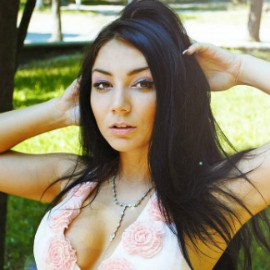 Nice mail order bride Julia, 25 yrs.old from Kiev, Ukraine