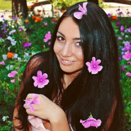 Hot mail order bride Julia, 25 yrs.old from Kiev, Ukraine